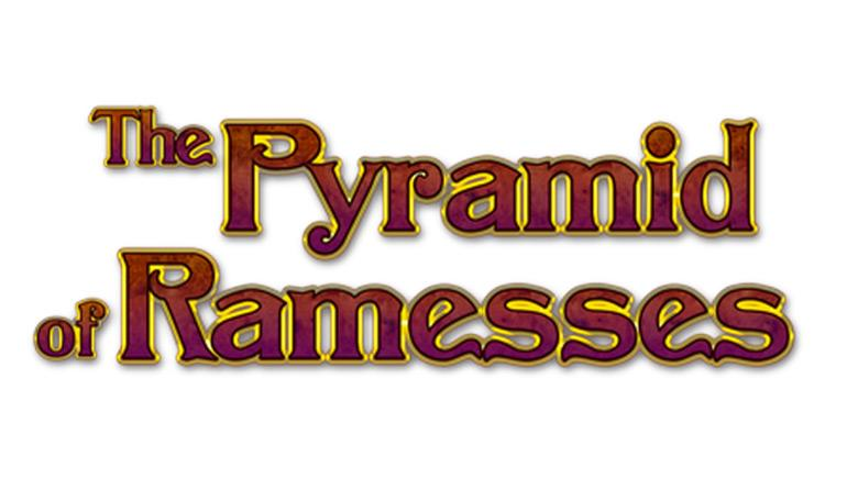 The Pyramid of Ramesses